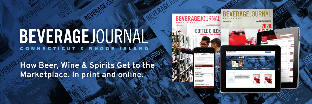 Connecticut Beverage Journal